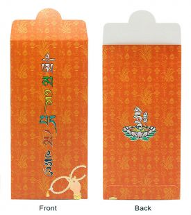 Mani money envelopes_orange