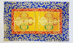 Twin Double Dorji Table Cloth